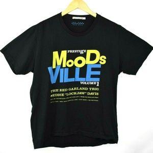 Prestige Moods Ville Red Garland Trio T-Shirt